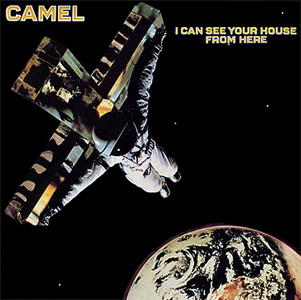 """Portada de """"I Can See Your House From Here"""""""