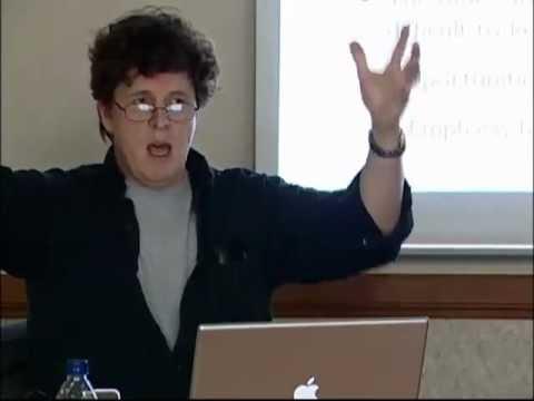 Rich Hickey, creador de Clojure