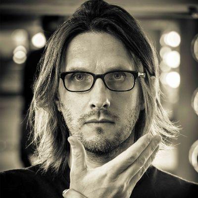 Steven Wilson, creador de Porcupine Tree