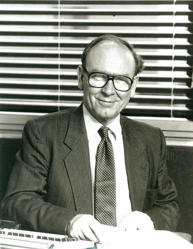 Donald Michie, pionero de la IA en Inglaterra